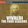 Concerto No. 3 In F Major, Op. 8, RV 293, Autumn - Adagio Molto