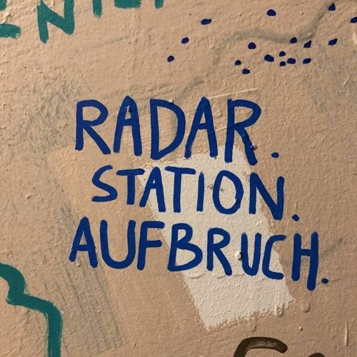 Radar.Station.Aufbruch.