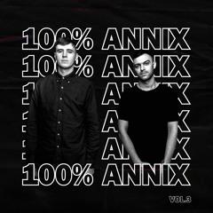 100% Annix V3