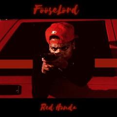 FooseLord - Red Honda