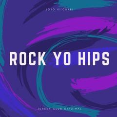 JOJO - Rock Yo Hips
