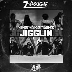 Ying Yang Twins - Jigglin (Z-Dougie Flip)