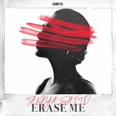 Takaya Saito - Erase Me