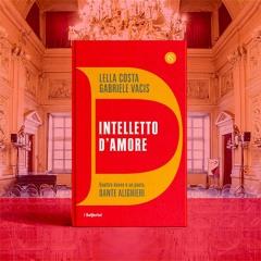 """📚 Lella Costa e Gabriele Vacis: """"Intelletto d'amore"""" (Solferino)"""
