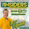 Download NDSU Men's Basketball Assistant Coach Josh Sash on The Insiders - January 25th Mp3
