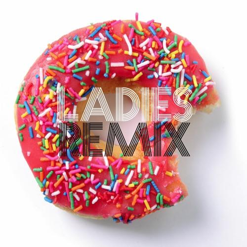 Ariana Grande - 7 Rings (Remix)