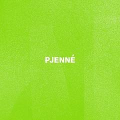 Gestalt Records with Pjenné