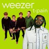 Weezer x T-Pain [mashup] Island in the Sun/Up Down