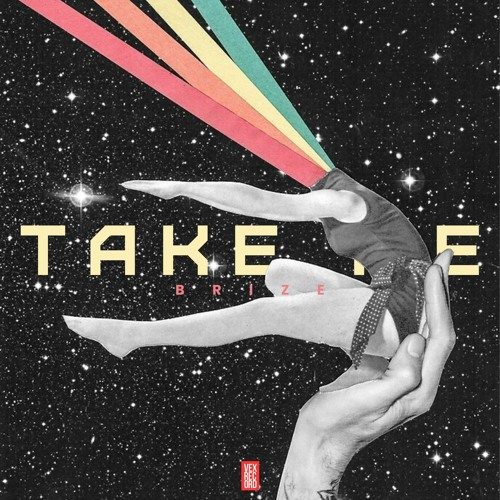 Brize - Take Me (Extended Mix) [Free Download]