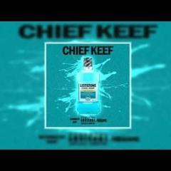 Chief Keef - Listerine (Unfinished) LEAK