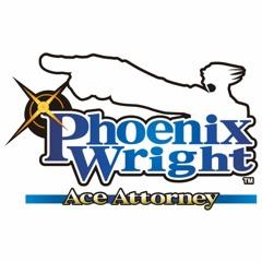 Phoenix Wright: Ace Attorney - Examination ~ Moderato 2001 (PS2006 Mix)