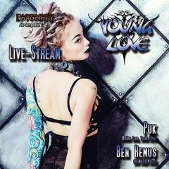 Puk & Ben Remus / YOUNG LOVE @ INSOMNIA Club Berlin 03.07.20