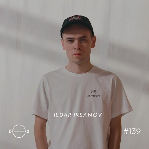 Ildar Iksanov - 5/8 Radio #139