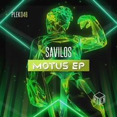 Savilos - Jura Riddim [Motus EP] [PLEK046]