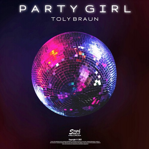 Toly Braun - Party Girl