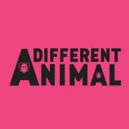 Hidden Agenda Mixtape #109 - A Different Animal