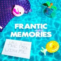 Frantic Memories - the dress is green