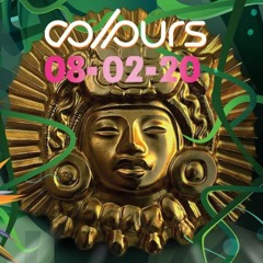BECK AND RIUS - Colours at Tanzhaus West (08.02.2020)