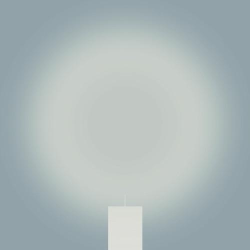 Candle Object May - ohew - sunbathing
