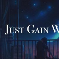 睿睿偏爱98k - Just gain weight(只是长胖.马思唯.4minute)【動態歌詞/Lyrics Video】