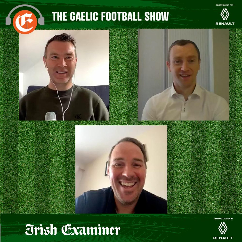 Gaelic Football Show: Mayo's Energy Dethrones Dubs, Covid Reprieve for Tyrone & Offaly U20s Win