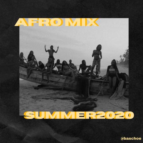 Afro Summer Mix 2020