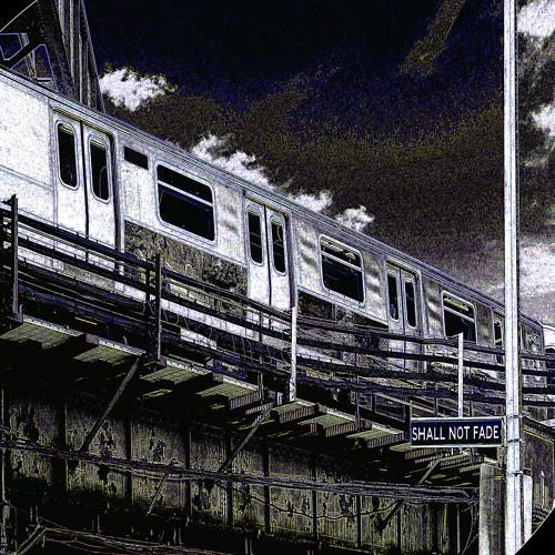 SNFSS006 // Paul Rudder - Losing Dreams EP