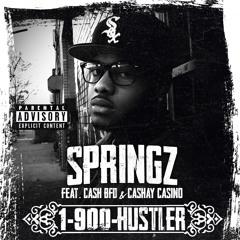 1-900-Hustler(Feat Cash BFD & Cashay Casino)