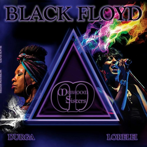 """""""Black Floyd"""" by The McBroom Sisters"""