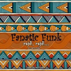 Fanatic Funk - Zajdi, Zajdi (Cover Mix)