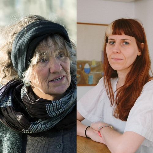 Selima Hill talks to Emily Berry
