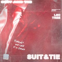 Suit & Tie (Prod. Essence)