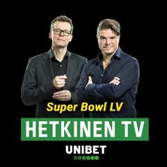 Vuoksenmaa & Heikelä: Super Bowl LV