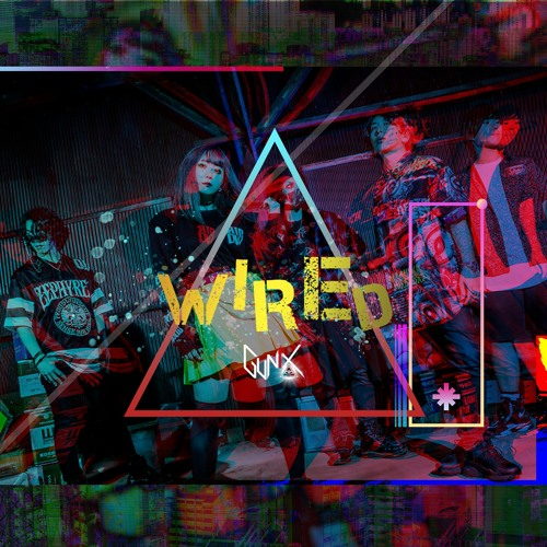 WIRED2 Include 3Tracks TEASER