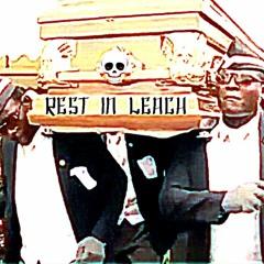 Rest In Leach