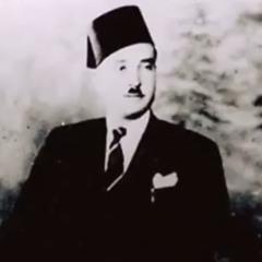 محمد النصار (موشّح) يا حمام مالك (قصيدة) رفعت رايتي على العشّاق  (دور) هوى حبيبي يوافقني