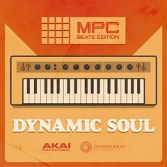 Dynamic Soul Audio Demo