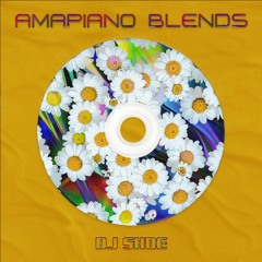Amapiano Blends