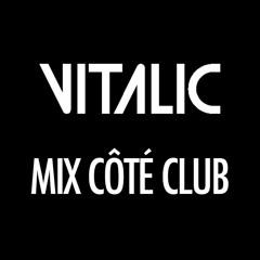 Mix Pour Côté Club - France Inter