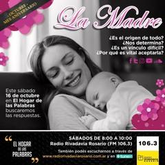 LA MADRE - EHDLP 16 DE OCTUBRE DE 2021