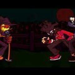 Foolhardy but it's Zardy vs Tabi and Agoti | Friday night funkin