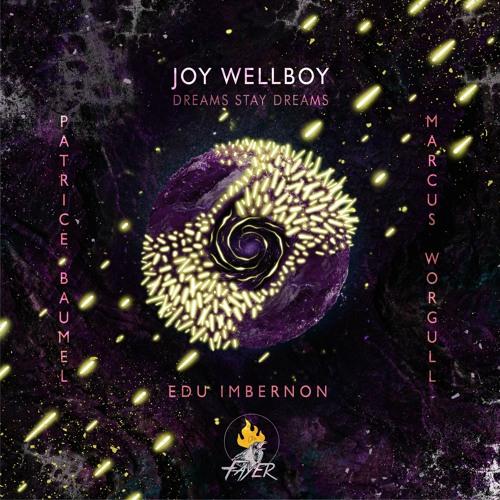 Joy Wellboy - Drop Me In A River (Original Mix) [FAYER]