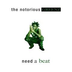 Need a Beat! Tech House Mix