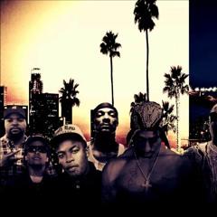 Los Cergeles - Type Beat GOLDEN AGE - West coast