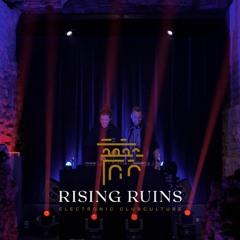 Schön im Wald @ Rising Ruins // 24.04.2021