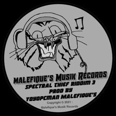 Boggling Queen Remix (Spectral Thief Riddim 3 By Yoyopcman Malefique's)