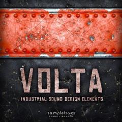 SampleTraxx VOLTA - Pure Volta - Si Begg