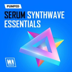 Pumped Expansions   Serum, Sylenth1 & Spire Presets (Up To 50% Sale)
