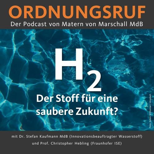Wasserstoff - Der Stoff für eine saubere Zukunft?