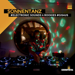 Gis4us fundamental bassment Best of #3 electronic sounds 4 rookies Soundportal Sonnentanz